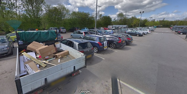 Kirkstall: Planners reject webuyanycar.com pod on traffic and parking grounds