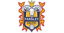 farsley celtic old crest