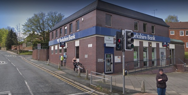 Bramley Yorkshire Bank closure: Information session helps customers