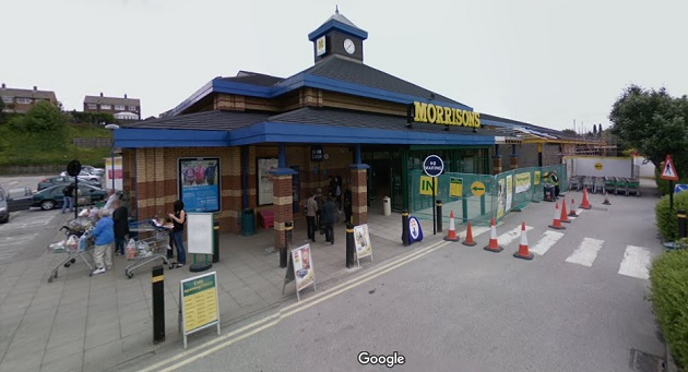 Swinnow Morrisons offers cafe for free community meetings