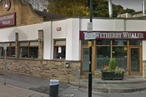 Wetherby Whaler Pudsey