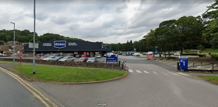 Wickes to re-open Pudsey Road store tomorrow
