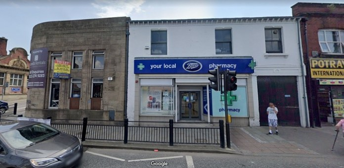 Concern as Boots announces closure of Armley Town Street pharmacy