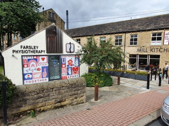 farsley cafe bar plans