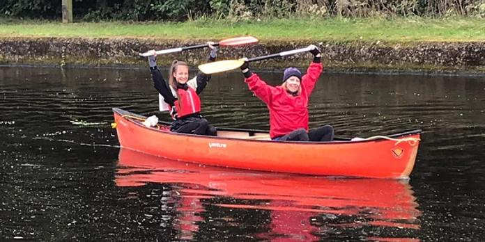 Fancy a pop-up paddle in Armley this half term?