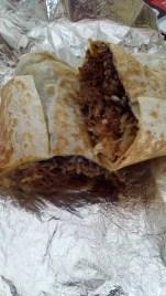 Mucho Burrito