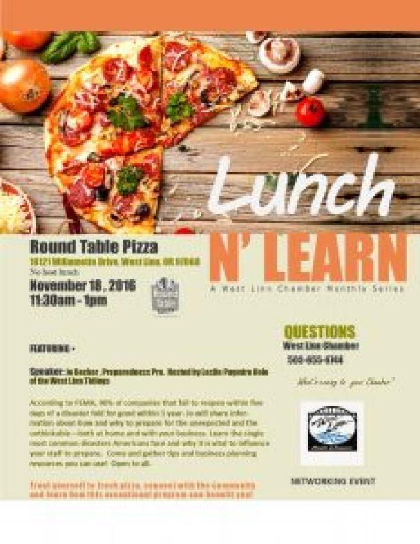 lunch-n-learn_november-18-2016