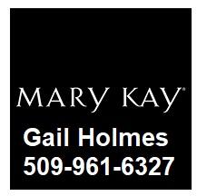 Mary Kay Gail Holmes