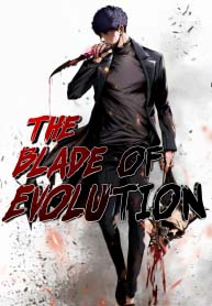 The Blade of Evolution – Walking Alone in the Dungeon