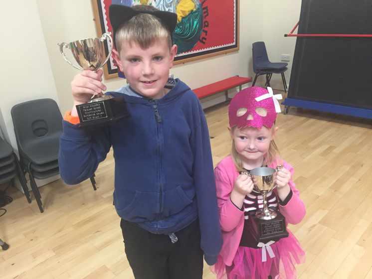Headteacher's Superstar Awards