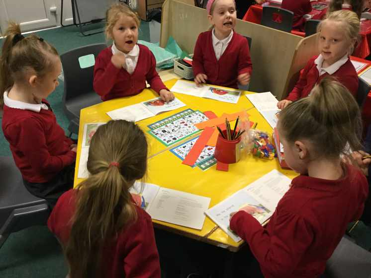Great Guided Reading