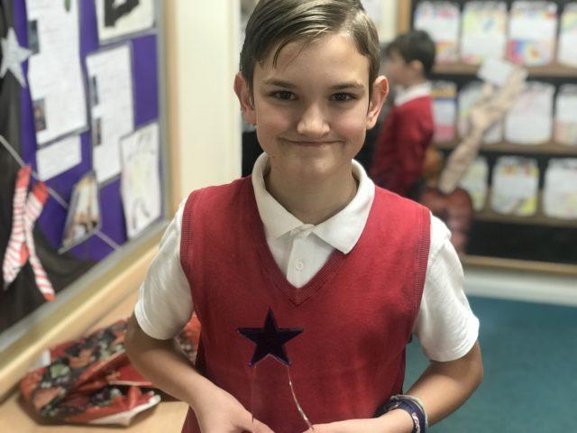 A Star of Hoyland