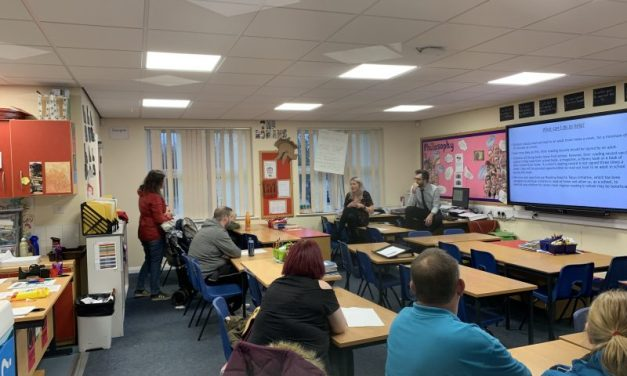 Key Stage 1 Reading Workshop