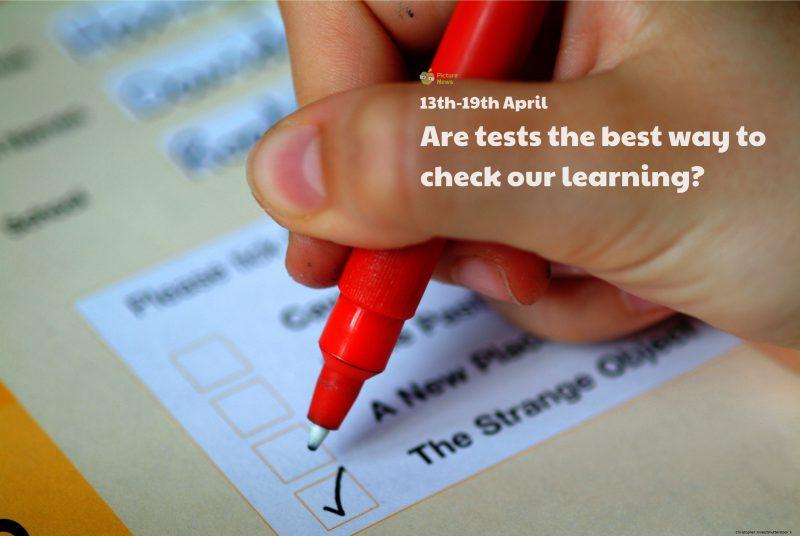 Testing Times or Teacher Assessment
