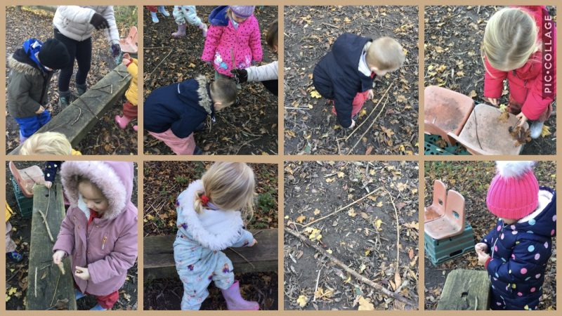 Nursery Maths Magic