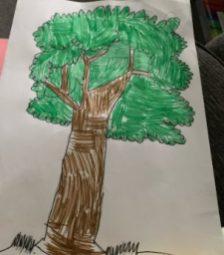 Tree Artwork 1