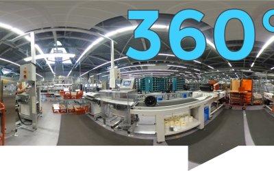 360°Storytelling: Het verhaal centraal