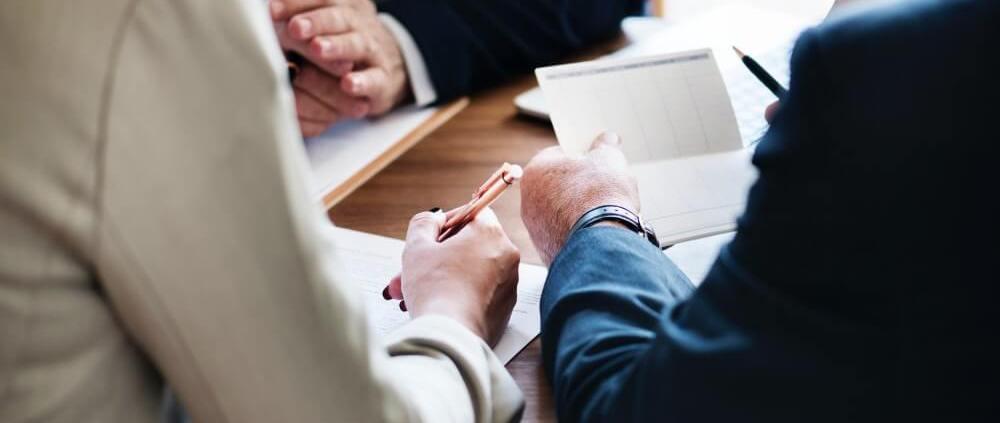 Divorce and New Tax Laws in 2019 | Johnsen Wikander P.C. West Michigan Divorce Attorneys