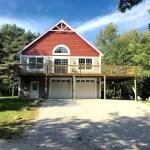 Parasail Cottage
