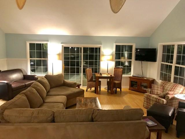 Parasail Living Room 7