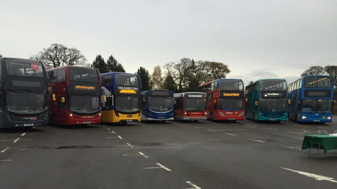 Central Buses to become part of Diamond Bus