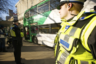 Anti-social behaviour on buses – how it can be combatted.