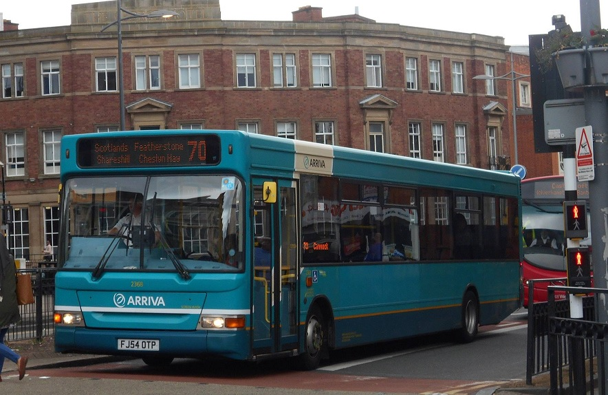 Cuts to services across Staffordshire impact on some West Midlands Services