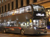 Welcome upgrade for busy Stratford Road service