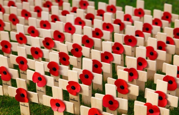 Remembrance Sunday diversions and road closures