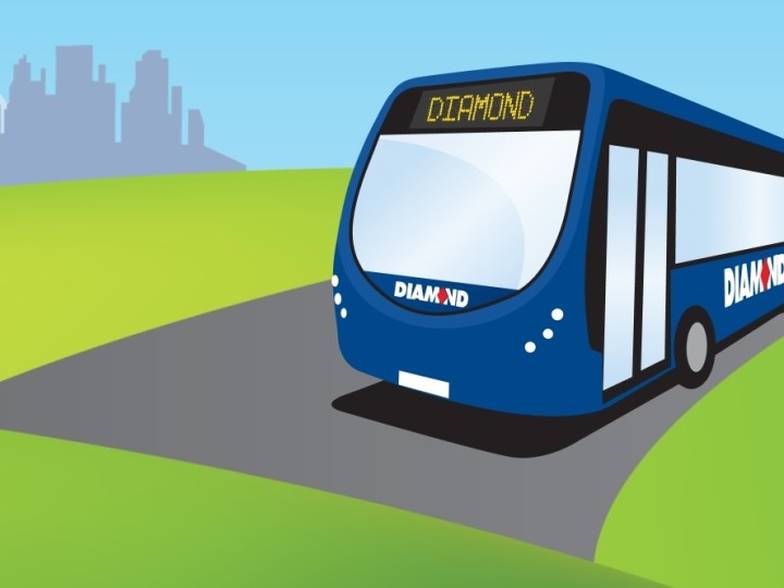 More service changes from Sunday 24th May