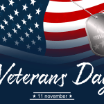 Veterans Day 2019 – Borough Offices Closed