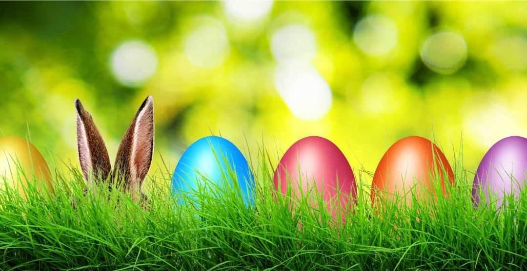 West Mifflin Easter Celebration 2018