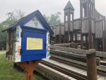 West Mifflin Community Park Little Library