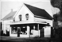 George Kennedy House