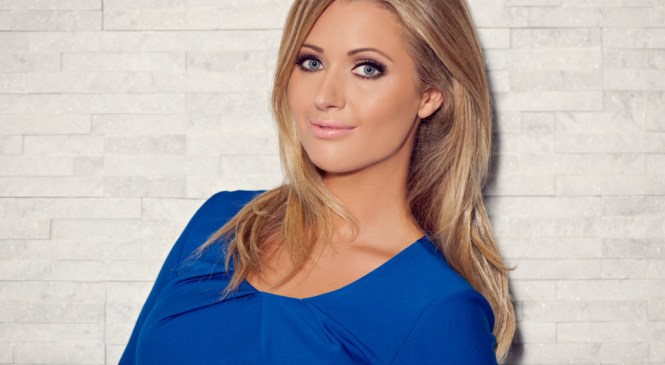 Hayley McQueen on Deadline Day Drama
