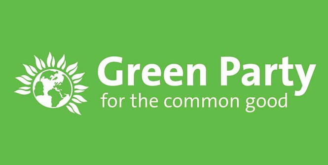 "Brent North candidate says Greens ""party of hope"""