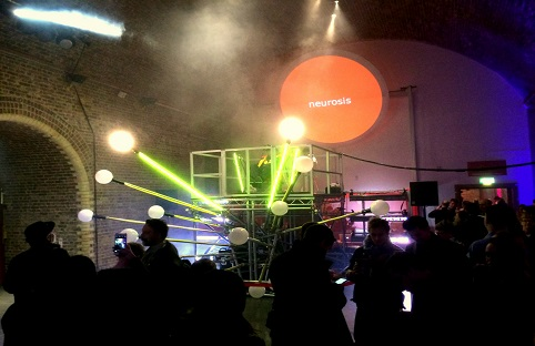 FutureFest London: Edward Snowden and the (not so distant) Future