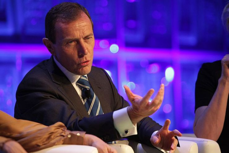 Emilio Butragueño expects an even match picture: World Travel & Tourism Council