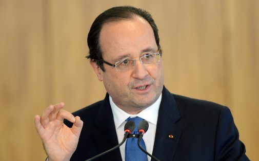 "President Hollande warns Brexit might have ""consequences"""