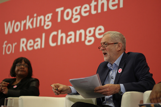 Labour will need to unite over Brexit in order to regain support (Photo: Steve Eason/CC-BY-SA)