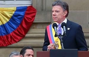 Juan Manuel Santos. Photo by Romèrio Cunha (Wikimedia Commons).