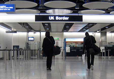 End of free movement announcement concerns MPs and EU citizens