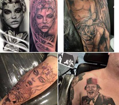Tattoo or not to tattoo: Are we witnessing the death of the body art?