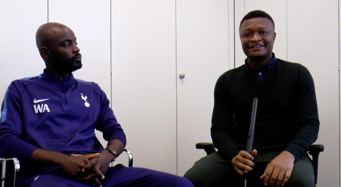 How Tottenham's Youth Team is shaping the next generation of footballers