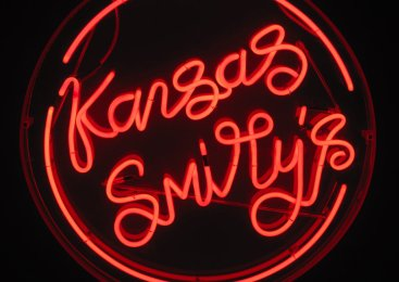 A night with Kansas Smitty's