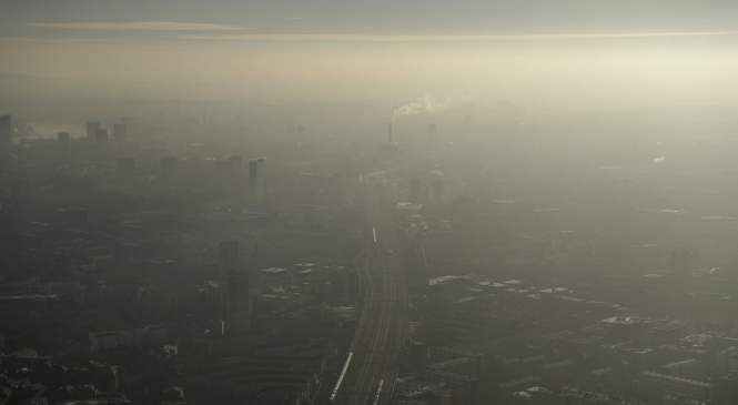 Climate Change: how is London dealing with it?