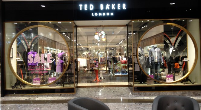 """Disgusting"" office harassment: Ted Baker allegedly breaks the fantasy for fashion industry"