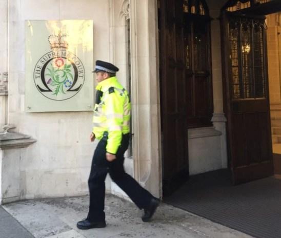 The unspoken terror of loneliness in London's Metropolitan Police Departments
