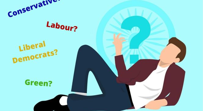 Are London Students Tactically Voting?