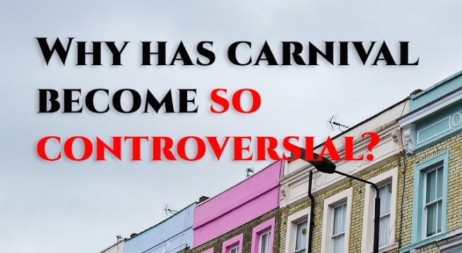 Explainer: Why has Notting Hill Carnival become so controversial?
